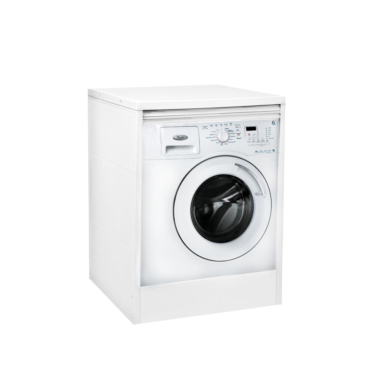 Mobile Per Asciugatrice Esterno dettagli su coprilavatrice in resina mobile per coprire lavatrice  asciugatrice esterno